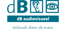 dB audiovisueel
