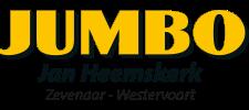Jumbo - Jan Heemskerk